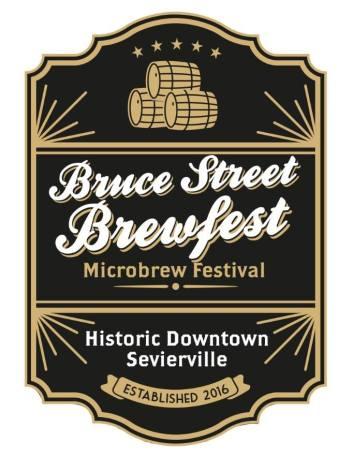 New Microbrew Festival in the Smokies, Bruce Street Brewfest