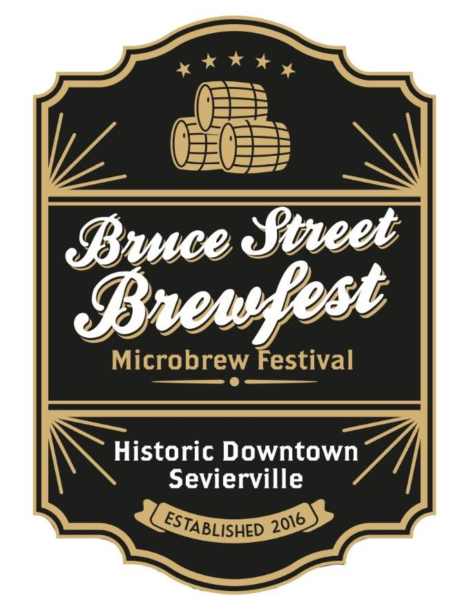Bruce Street Brewfest in Sevierville