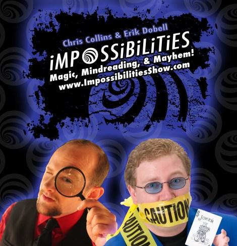 Impossibilities Celebrates 100th Show in Gatlinburg