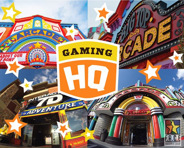 5 Top Arcades in Gatlinburg and Pigeon Forge