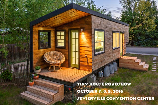 In Addition To The Tiny Houses There Will Be More Than 20 Vendors Of Products Used For Living Is A Popular Movement Across Country