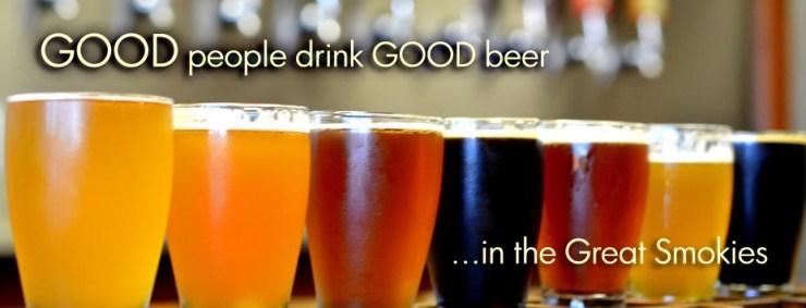 Smoky Mountain Breweries