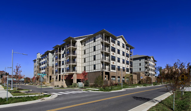 City View at Riverwalk is a great place to call home!