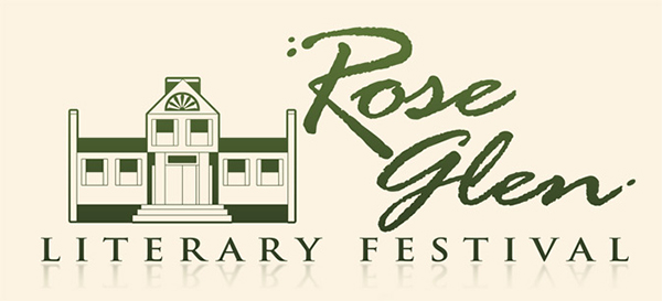 "The Rose Glen Literary Festival has the ""write stuff!"""