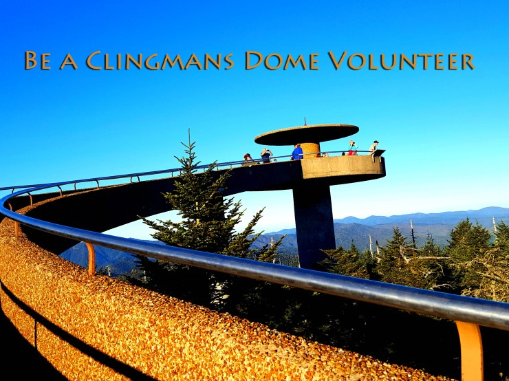clingmans dome great smoky mountains heysmokies