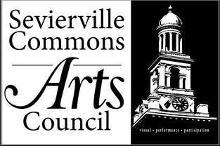 Sevierville Commons Arts Council