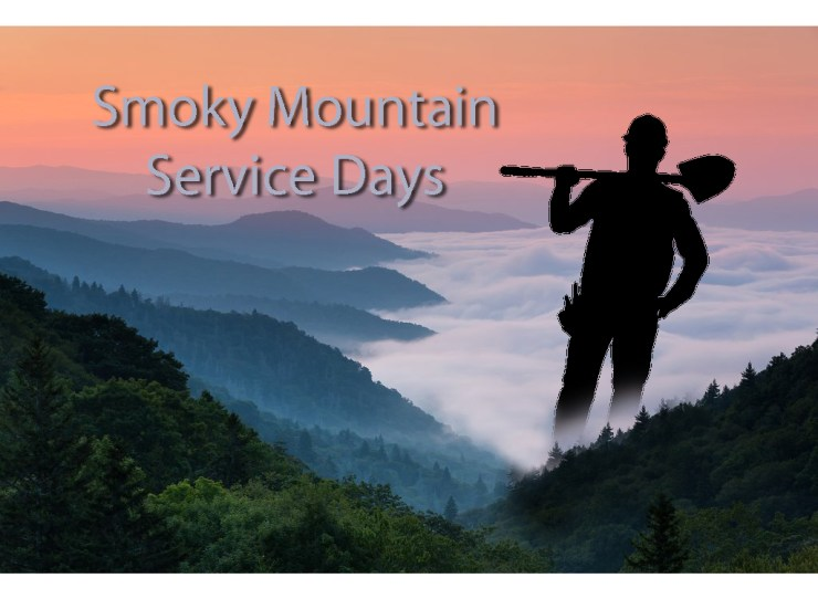 Smoky Mountain service days