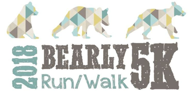 Bearly 5K is your chance to help save orphaned bear cubs.