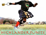 HighlandersUnite highland games return to Gatlinburg!