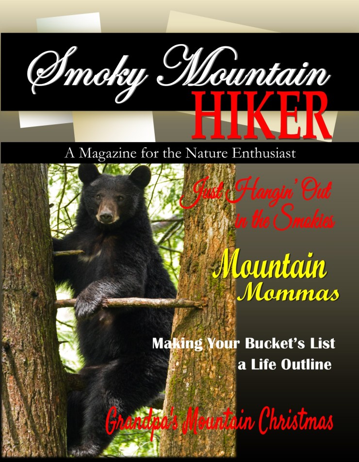 Smoky Mountain Hiker magazine is a great resource for all who love the Smokies!