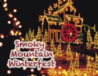 Smoky Mountain Winterfest is fun for the entire family!
