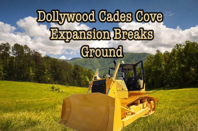 The new Dollywood Cades Cove expansion promises to quadruple park attendance.