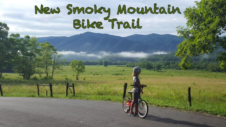 Wears Valley bike trail proposal under review.