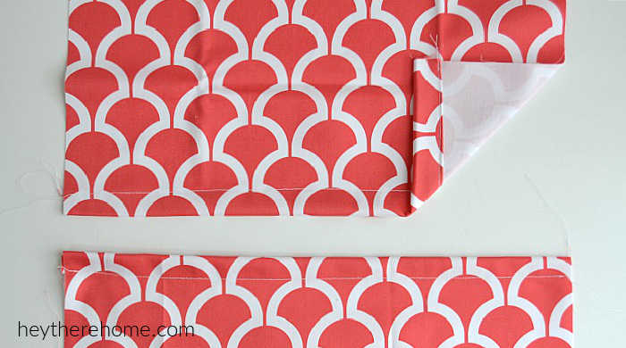 https www heytherehome com how to make an envelope pillow cover
