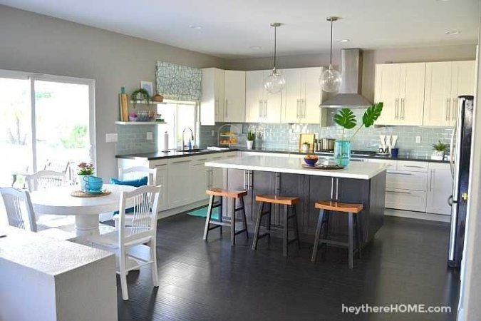 Kitchen Remodel Ideas That Add Value to Your Home DIY kitchen remodel