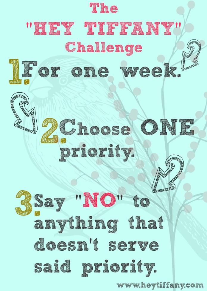 heytiffany challenge
