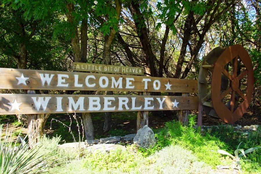 Welcome to Wimberley Texas