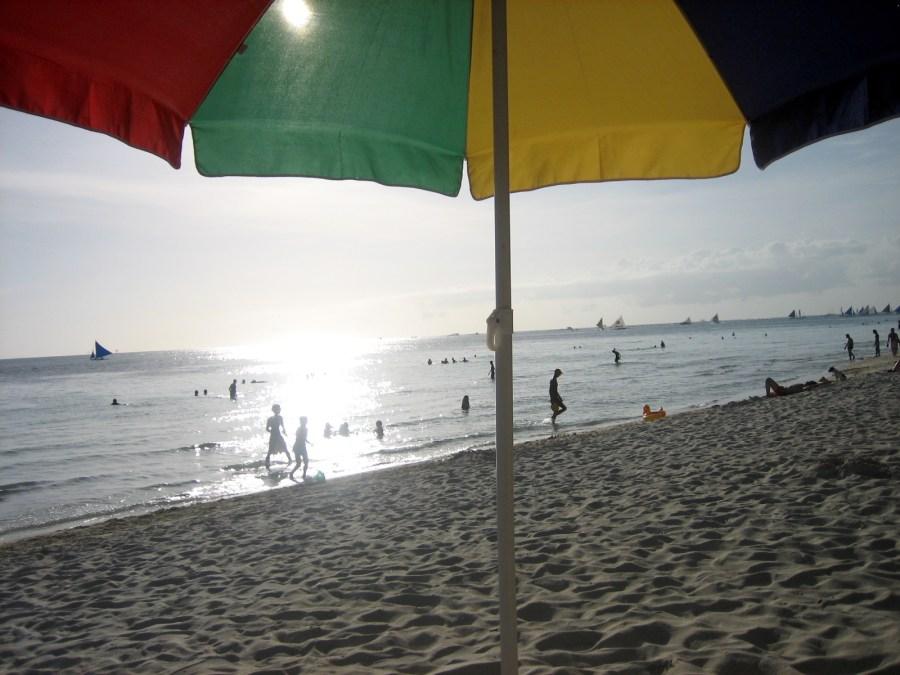 Boracay Philippines May 2007