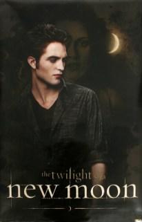 Twilight - Robert Pattinson Poster