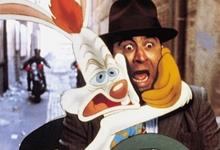 Who Framed Roger Rabbit eddie roger