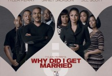 Why Did I Get Married Poster