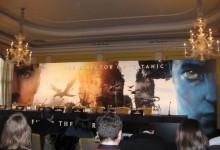 Avatar Press Conference