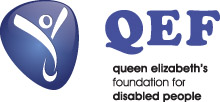 Queen Elizabeth's Foundation Logo