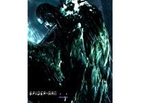 Spider Man Vulture