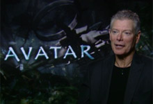 Stephen Lang Interview