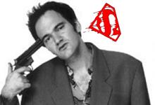 Tarantino Superman