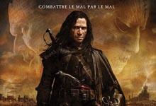 Solomon Kane French Poster