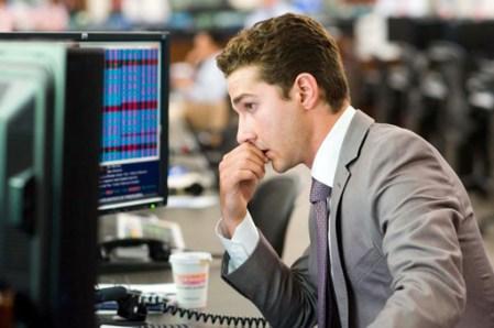 Wall Street 2: Shia LaBeouf