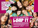 Whip It International Poster