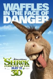 Shrek Forever After - Donkey