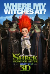 Shrek Forever After - Rumple Stiltskin