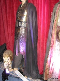 Prince of Persia The Sands of Time Prop Room 14