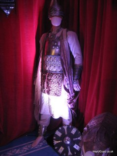 Prince of Persia The Sands of Time Prop Room 5