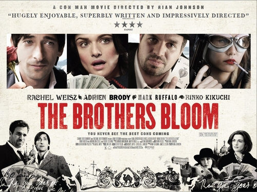 the brothers bloom review heyuguys