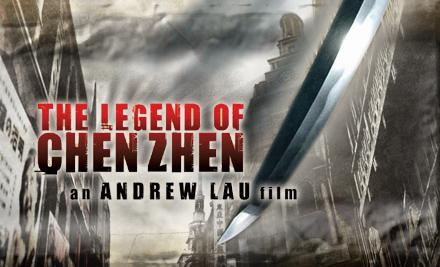 Legend of Chen Zhen Teasers Out-Kato The Green Hornet - HeyUGuys