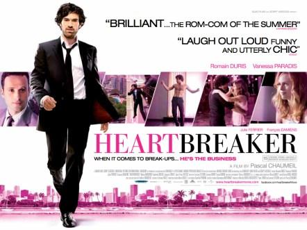 The Heartbreaker Poster