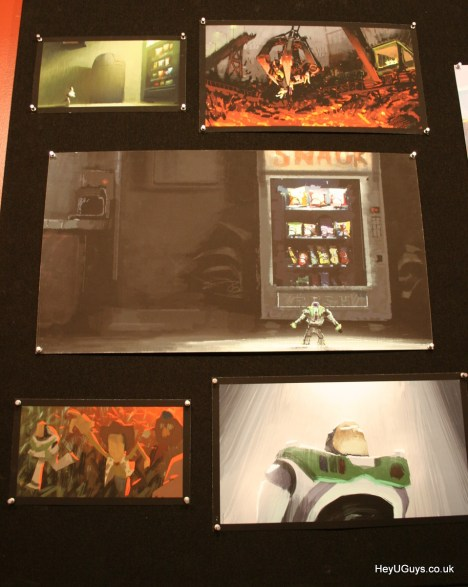 Toy Story 3 Concept Art-1