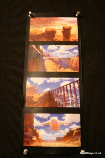 Toy Story 3 Concept Art-13