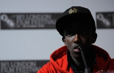 Africa United - Press Conference:54th BFI London Film Festival