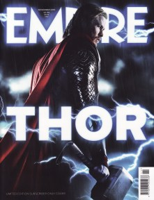 Empire Thor Cover