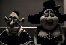 Trailer For Mary And Max And Details Of Cinema Release And Producer Q A Heyuguys