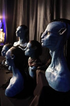 Avatar US Press Day