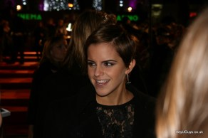 Harry Potter and the Deathly Hallows Part 1 World Premiere-19