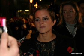 Harry Potter and the Deathly Hallows Part 1 World Premiere-21