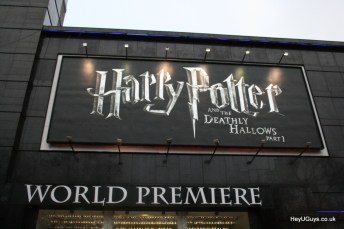 Harry Potter and the Deathly Hallows Part 1 World Premiere-6