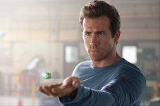 The Green Lantern - Ryan Reynolds